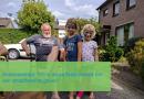[Brukske Cheques] Andantestraat Plezier voor jong en oud