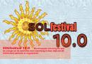 SOLfestival Brukske 2018: terug van weggeweest!