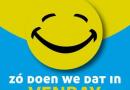 Oproep vrijwilligers Smile Venray