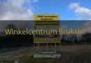 Start werkzaamheden van het nieuwe winkelcentrum Brukske